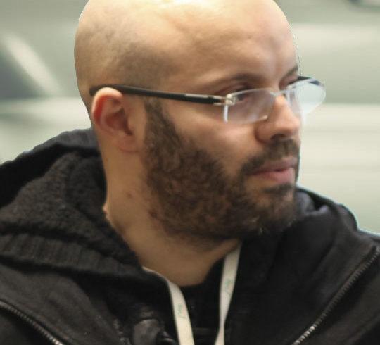 Mehdi FERDI
